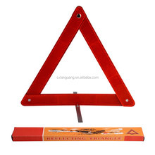 Alibaba china antique reflective triangle road traffic warning signs