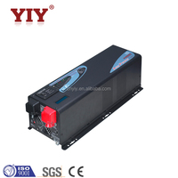 1000w pure sine wave hybrid solar inverter dc to ac power inverter mppt solar charge controller