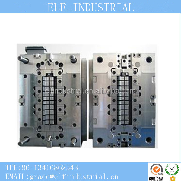 dongguan process oem plastic manufacturer custom plastic injection molding plastic air cooler mould