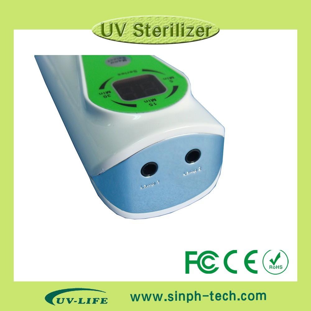 portable household uv c light shoe deodorizer sanitizer buy uv c ligh. Black Bedroom Furniture Sets. Home Design Ideas