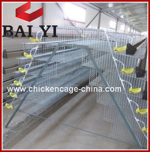 Practical Wire Mesh Quail Layer Cage In Stock And Hot Sales (Fast Delivery)