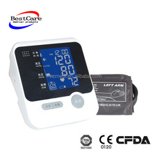 Specialize Automatic Blood Pressure Measurement Device,best digital bp monitor/machine