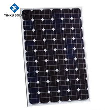 Best Cheap China PV Supplier Monocrystalline Silicon Solar cells 255W Solar Panel For Home