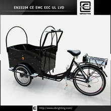 Family bike passenger Excellent quality BRI-C01 tricycle ambulance