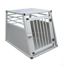 Aluminum Animal Cage