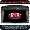 "New!!! 9"" Sorento DVD For 2015 to 2017 CAR DVD PLAYER"