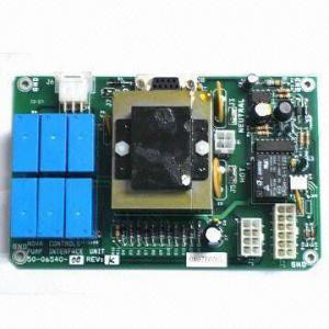 OEM pcb assembly board manufacturer circuit board induction cooker