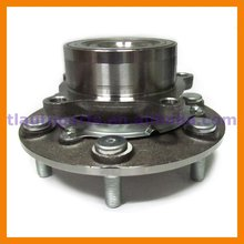Front Wheel Hub With Bearing Assembly For Mitsubishi Pickup L200 KB4T KA4T Sport KH8W KH9W MR992374 3880A036