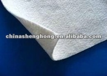 PET/PP needle punched nonwoven geotextile