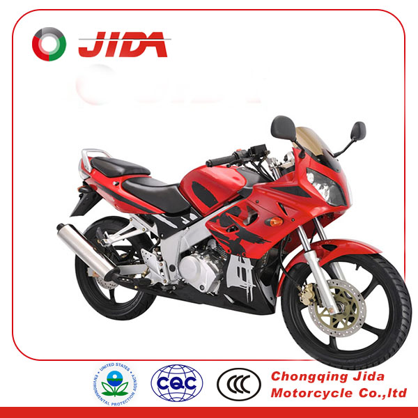 chinese motorcycle manufacturers JD250S-5