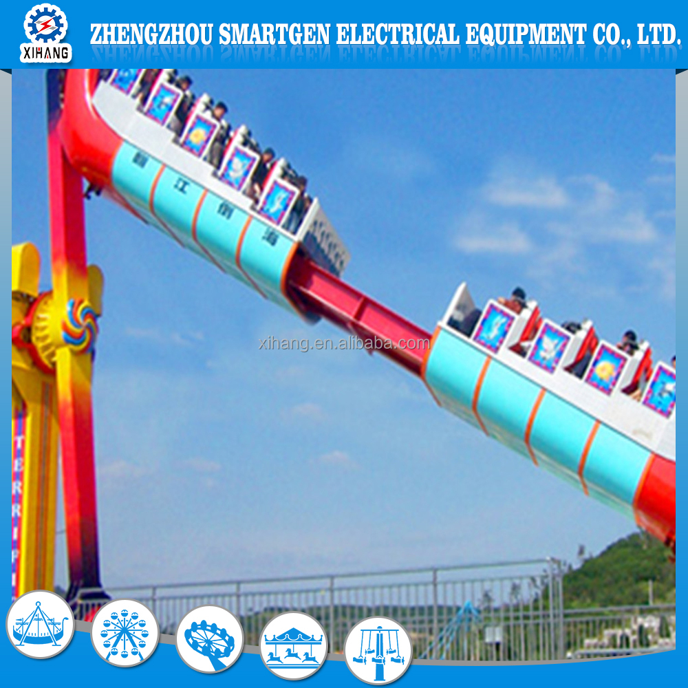 fun!!! alibaba fr used amusement rides amusement swing top spin ride