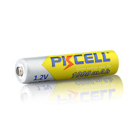 pkcell aaa rechargeable batteries review