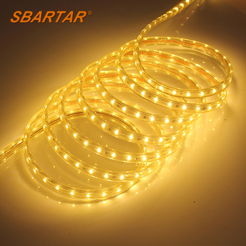 Waterproof Flexible led light strip SMD2835 China wholesale