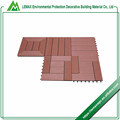 Factory Directly Selling Low Maintenance Good Price Wood Plastic Decks