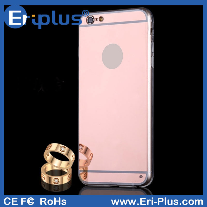 Eri-plus Free Sample New Fashion Mirror Cell Phone Case For Samsung Galaxy s5