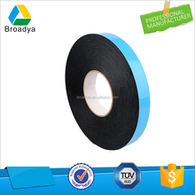 Double sided very high bond PE foam tape circles for marble