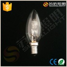 C35 28w/42w Energy Saving Halogen Lights Bulbs