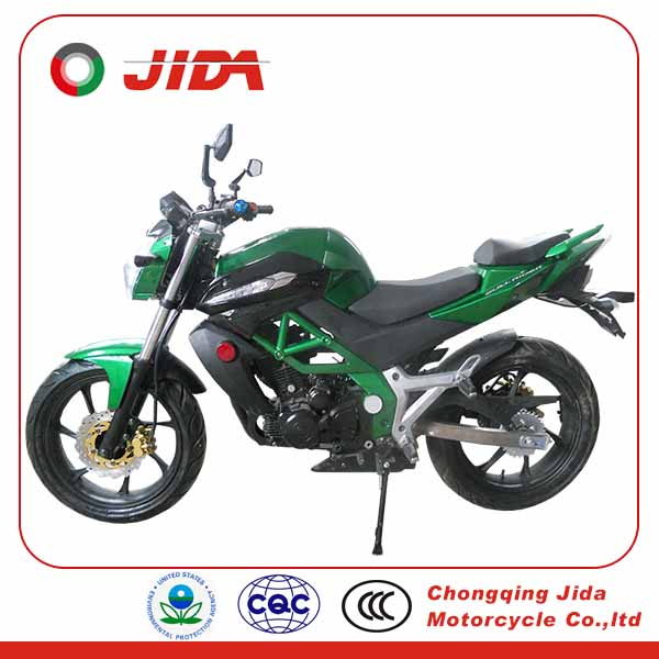 2014 250cc sports big motorcycle JD200S-5