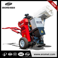 China manufacturer asphalt pavement crack router