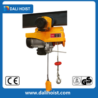 New Products!!!! Its for home appce , PA mini wire rope hoist