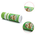 Full color printing small cardboard tube cylindrical packaging box cylindrical box for bottle