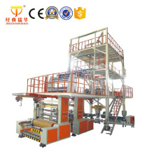 Plastic Mulch Film Blowing Making Machinery