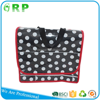 Most popular durability outdoor use zipper pouch bags