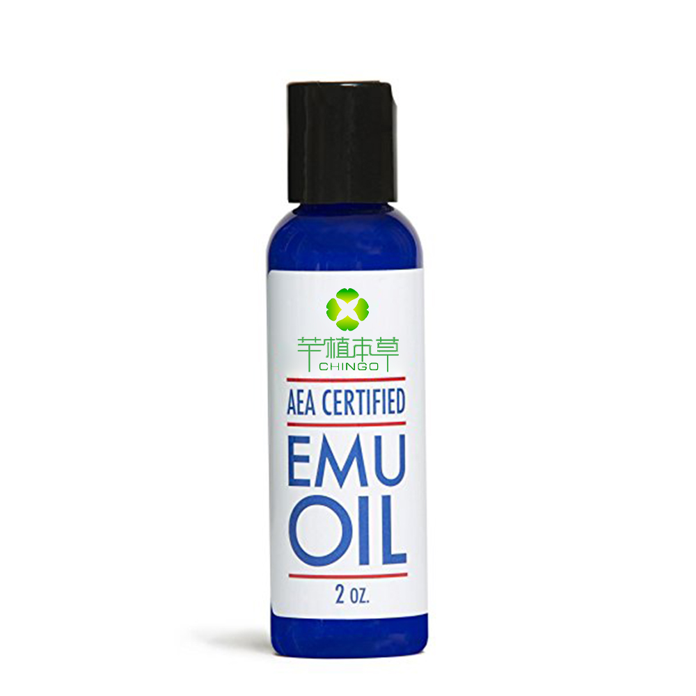 100% Pure organic anti aging skin care Australian pure emu oil