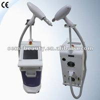 Best Epilator nd yag laser for eyebrow tattoo removal P003