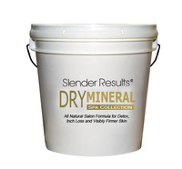 Dry Mineral Clay