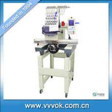 Single head computerized embroidery machine price in india