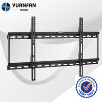 Fixed Universal Lcd Tv Wall Mount for 37