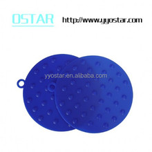natural silicone product/OEM molding rubber part/natural silicone component