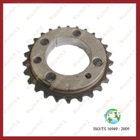 Gear for ZD30DDTI car engine 13143-2W203