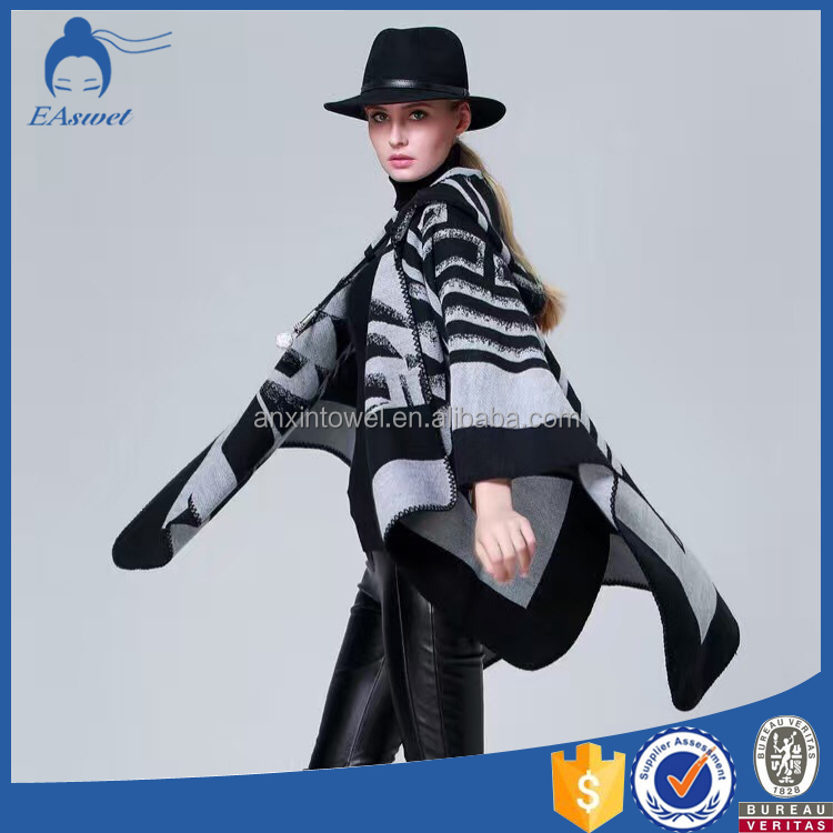 2016 best-selling heated wholesale blanket scarf shawl