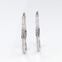 Cheap Wholesale 925 Sterling Silver Big