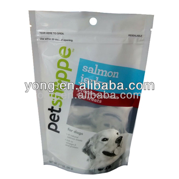 heat seal resealable plastic bags with window FOR SALE