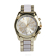 Design water resistant stainless steel case back japan casual watch