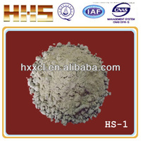 Acidic ramming mass Silica sand based refractory lining material on induction furnace shipping from China