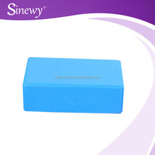 Hot sale Yoga Block Brick Aerobic Pilates Foam yoga bricks Exercise Fitness Health Gym Sport Tool yoga bricks