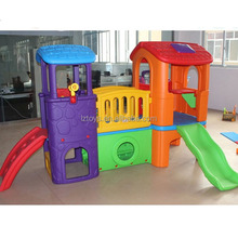 New used popular children plastic play house toy
