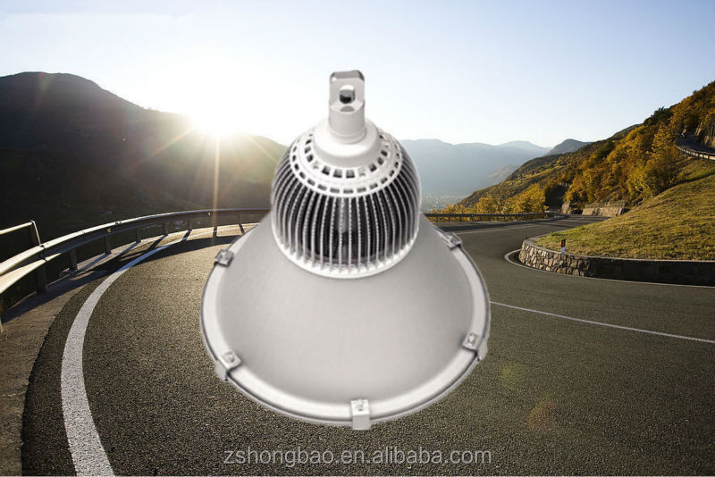 New designed Aluminum high bay light, luminaire for industrial use,Bulkhead lamp