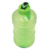 Wholesale green color 2.2L BPA free Gym fitness water with high quality
