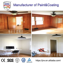 Eco-friendly water-based coating interior wall paint