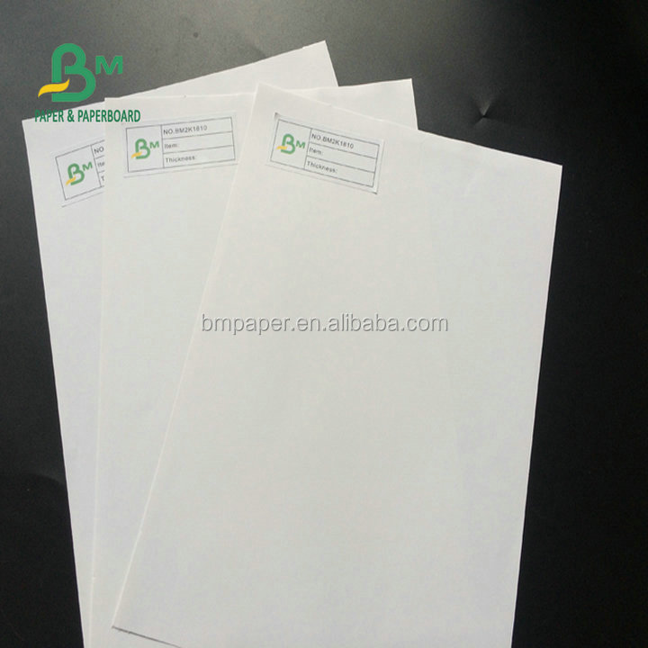 Hot sale 128gsm 157gsm 180gsm matt art paper to make promotion pamphlet