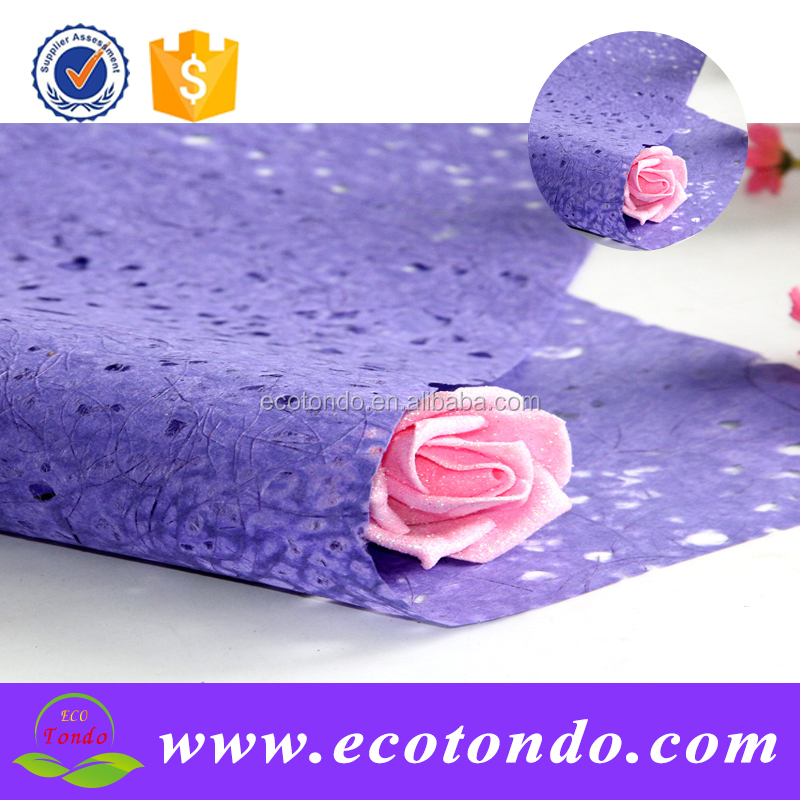 new sale flower packing paper ,gift wrappings