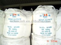 food grade sodium sulphate