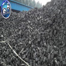 China grade foundry coke SIZE 100-200 MM in foundry plant