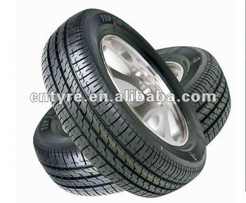 China manufacturer 18 inch semi steel PCR tyre 225/40R18,235/40R18