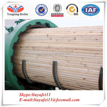 Continual operation industrial wood autoclave wood handle equipments wood impregnation autoclave
